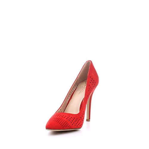 Gattinoni Women's Court Shoes Red UWQhxFAM