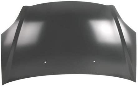 Partslink Number HO1230139 OE Replacement Honda Civic Hood Panel Assembly