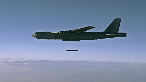 Air Launched Missile - 2
