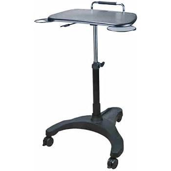 Amazon Com Unique Furniture 201 Esp Workpad Height