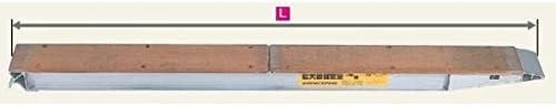 ピカコーポレイション ブリッジ 鉄シュー・ローラー専用 KB-300-30-3.0