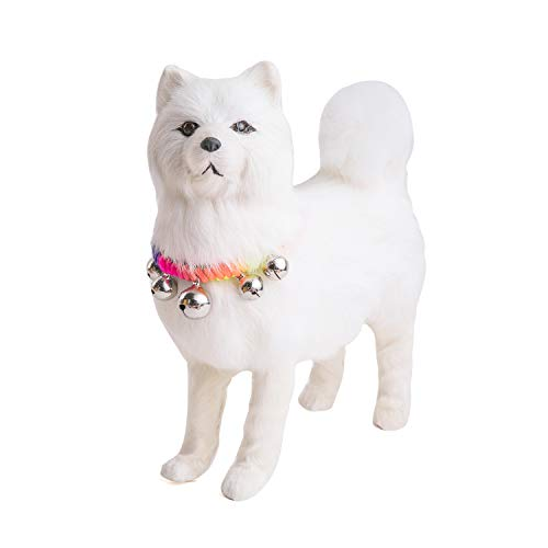 Pets Fashion Jewelry Gift Handmade Dog and Cat Collars Accessories with ()