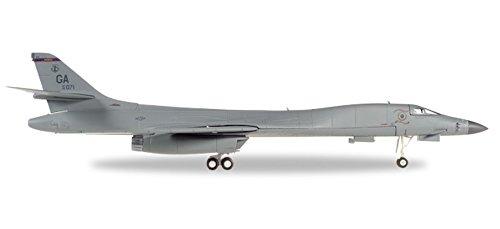 ell B-1B Lancer, Georgia ANG 128th Bomb Squadron, Robins Air Base