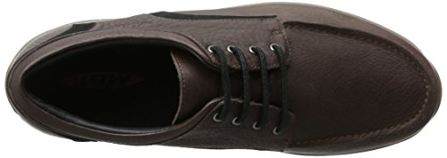 Marrone Sneaker II Black Bean Jelani Coffe Uomo Collo a MBT Chill Basso q8SxPaWRH