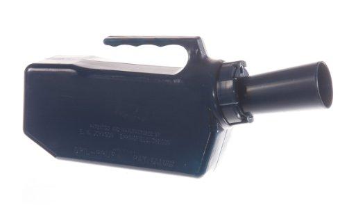 Medline EKJ149B Spil-Pruf Urinals (Pack of 12) (Spil Pruf Urinals)