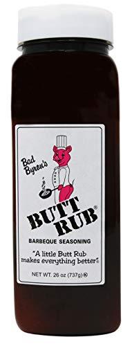 Bad Byron's Butt Rub Barbecue Seasoning, 26 Ounce