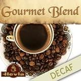 12 oz. Hevla Gourmet Blend Decaf Low Acid Coffee
