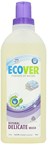 Ecover, Delicate Wash Liquid, 32 oz