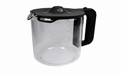 Bosch - Jarra de cristal negra - 00702188: Amazon.es: Grandes ...