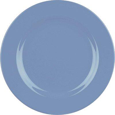 Fun Factory 10.75'' Bell Dinner Plate (Set of 4)