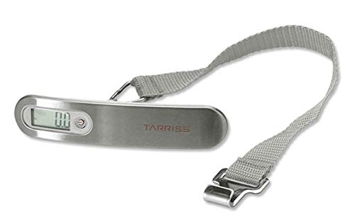 Orvis Digital Luggage Scale, Silver (Orvis Indicator)