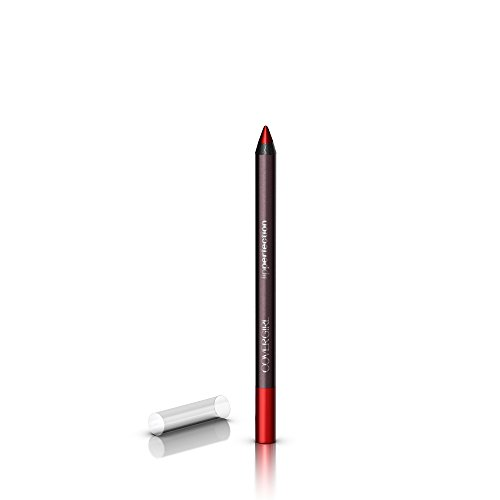 COVERGIRL Colorlicious Lip Perfection Lip Liner Passion.04 oz (packaging may vary)