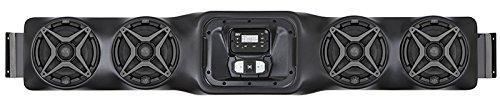 SSV Works WP-UO4L Universal Bluetooth IPOD 4 Speaker Overhea