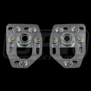 - UPR 1979-89 Mustang Steel Caster Camber Plates