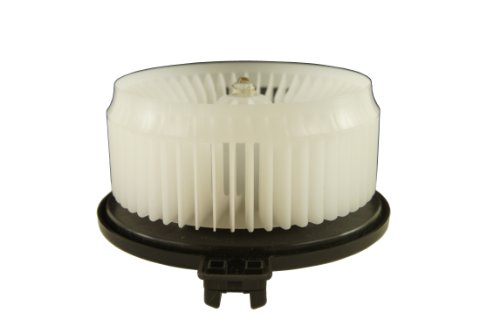 Genuine Toyota Parts 87103-48020 Heater Fan/Motor Assembly by Toyota