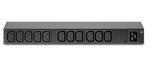 APC by Schneider Electric Basic Rack PDU AP6020A