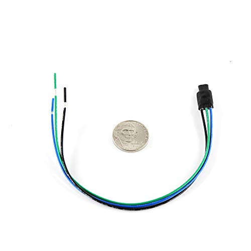 best radio wiring harnesses buying guide gistgear. Black Bedroom Furniture Sets. Home Design Ideas