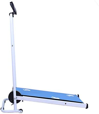Grupo K-2 Wonduu Cinta De Correr Plegable Mini Sc03 Azul: Amazon ...