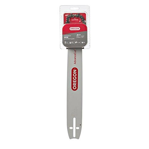 Oregon 16-Inch Bar & 72V cord Saw razor arrangement fulfils Craftsman, Echo, McCulloch 27851 Reasonable Price