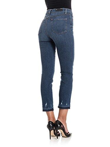 JBrand Coton Bleu Jeans Femme JB000990J40503 xBxYfZwqFz