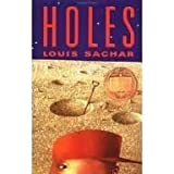 Holes by Sachar, Louis (2000) Paperback