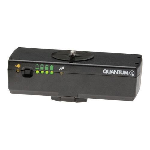 Quantum Turbo Blade Lightweight Flash Power Pack (TBL) by Quantum