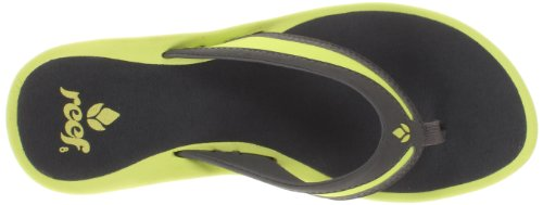 Flop Flip Movement Neon Grey Women's Reef wPxt77
