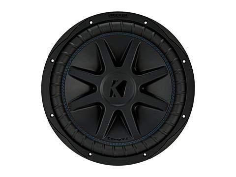 Kicker CVX122 COMPVX 12