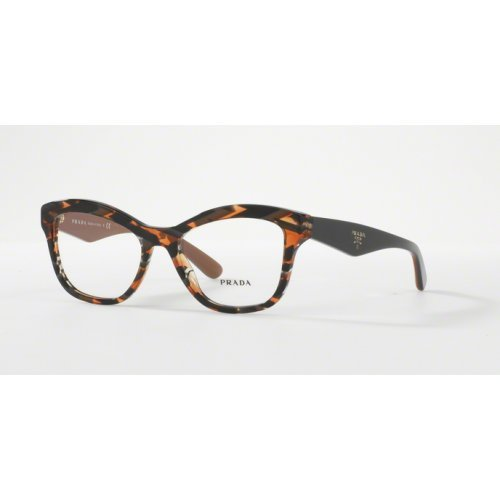 Prada Women's PR 29RV Eyeglasses 54mm ()