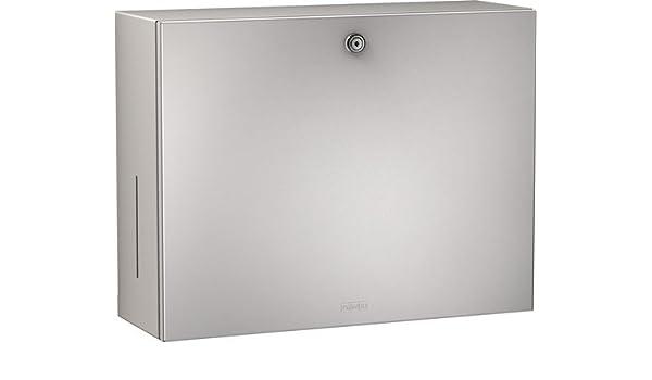 Franke toalla y dispensador de jabón combinación de acero inoxidable RODX601: Amazon.es: Hogar