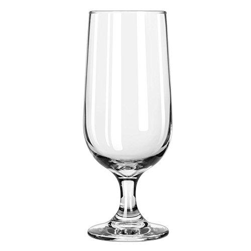 (Libbey 3730 Embassy 14 Ounce Beer Glass - 24 / CS)