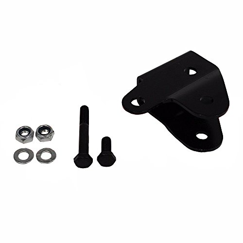 Freedom OffRoad Front Track Bar Drop Bracket For 2-4