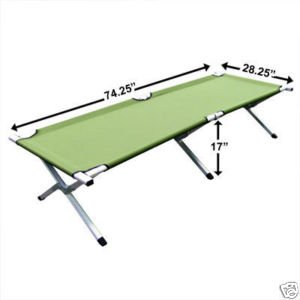 Amazon Com Folding Cot Military Cot Folding Cot Camp Bed Extra Large Industrial Scientific