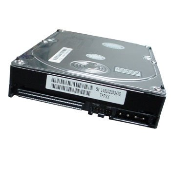FC959 Dell FC959 DELL FC959 - 10k Rpm 8mb U320 Scsi