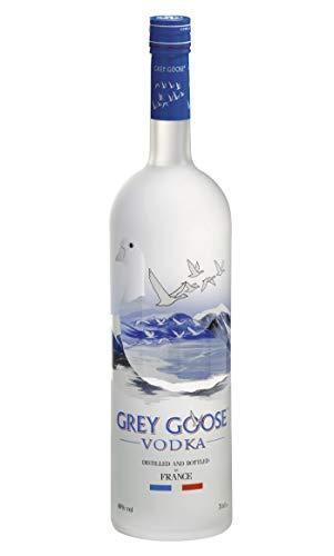 Grey Goose 750 ml.