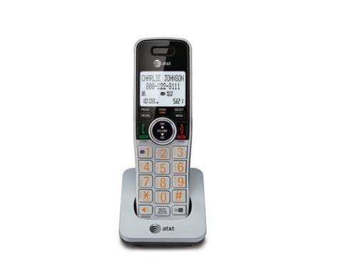 Cheap CL80114 Accessory Handset Only; Requires CL82x14, CL82x64, CL83x14, CL83x64, Or CL83484 to Operate att cl82314
