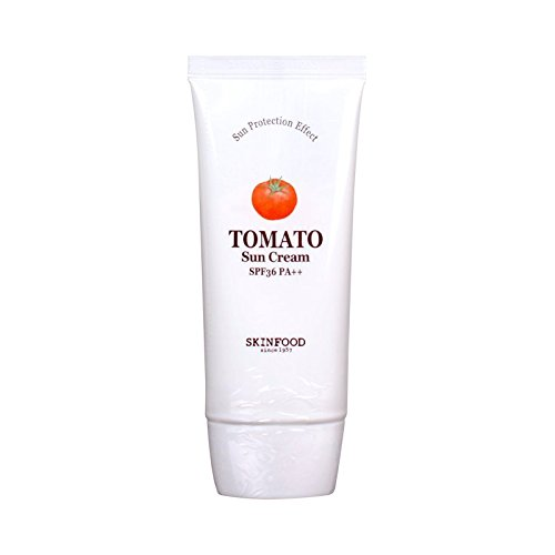 skinfood tomato suncream - 1