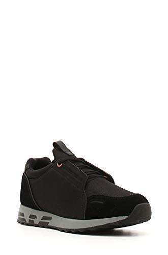 N Sneakers 40M Emporio Armani Black wFtaYx