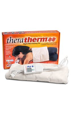 Theratherm Automatic Moist Heat Pack , Shoulder-Neck