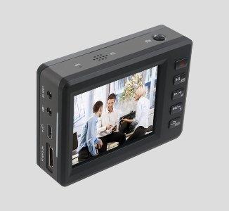 (Mini HD 1080P LCD DVR Portable Recorder)