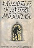 Masterpieces of Mystery and Suspense, , 0312022514