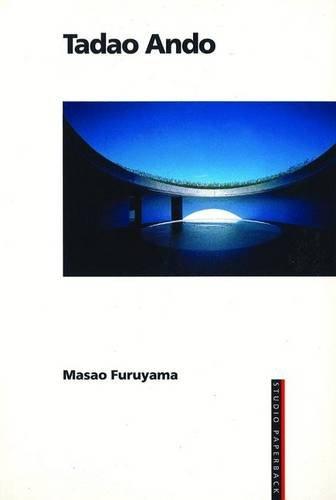 Tadao Ando (Studio Paperback)