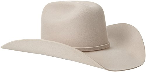 Tony Lama Rodeo 3X Silver Cowboy product image