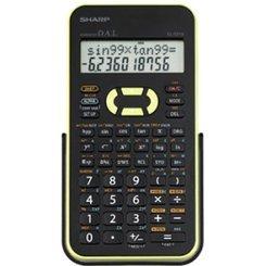 amazon com sharp el 531x scientific calculator pack of 5 office rh uedata amazon com Sharp Dal Calculator Sharp Calculator Operation Manual