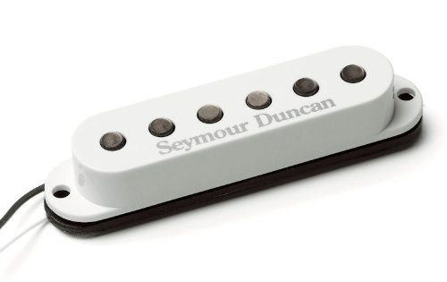 Seymour Duncan - 11202-01-RwRp - SSL-3 Hot for Strat RwRp