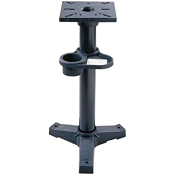 Jet 577172 Pedestal Stand For Bench Grinders Power