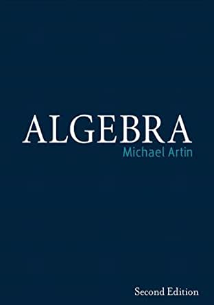 Artin Algebra Reviewed ($50 Coupon) (How To) - YouTube