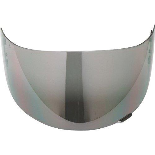 (Shoei Spectra Shield CX-1V Sports Bike Motorcycle Helmet Accessories - Mirror - for Multitec/RF-1000/TZ-R/X-Eleven)