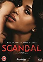 Scandal - Season 5