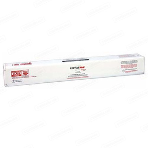- Veolia SUPPLY-098 - 4 ft. Fluorescent Lamp - RecyclePak - Small - Recycling and Disposal Box by Veolia